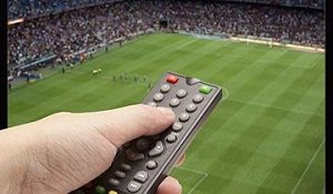 Television and Sports Gaming