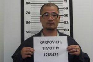 Timothy Karpovich