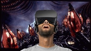 What is VR?