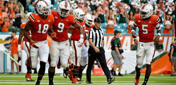 ACC Betting Preview, Week 5