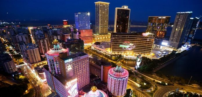 American-Owned Casinos Are Safe in Macau – For Now