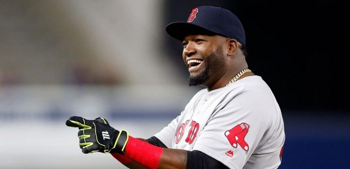 David Ortiz Denies Any Link to Gambling on Baseball