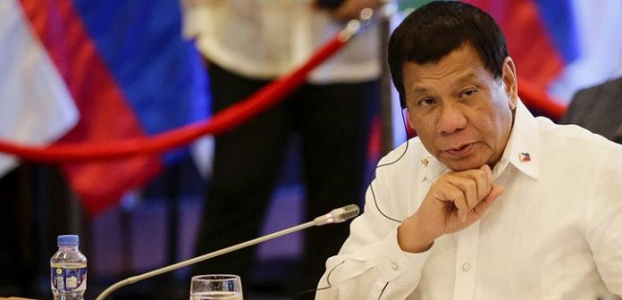 Duterte Continues Battle Against Gaming in The Philippines