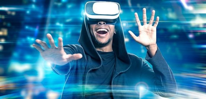 Global VR Gaming Marketing Forecast Through 2022