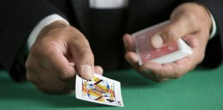 How Playing Cards Are Made to Prevent Cheating