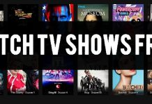 How to Stream Your Favorite TV Shows for Free