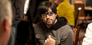 Md. Poker Pro Suing World Series of Poker for Kicking Him Out of Event