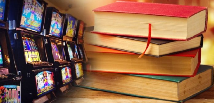 The best books on how to play video poker