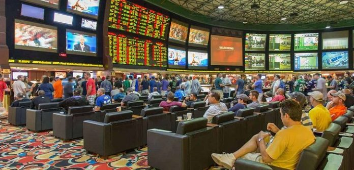The Current State of Sports Betting in the U.S. Who Will Legalize Sportsbooks Next?