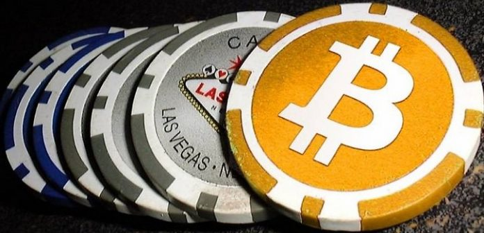The Future of Cryptocurrency Gambling