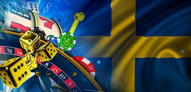 Svenska Casino Online