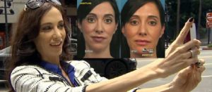 Triana Lavey-Plastic Surgery for Selfies