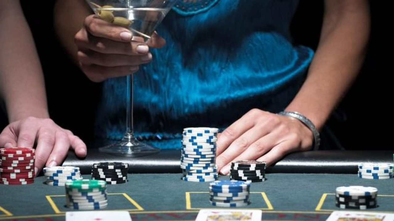 What S The Difference Between Indian Casino Gambling And Las Vegas