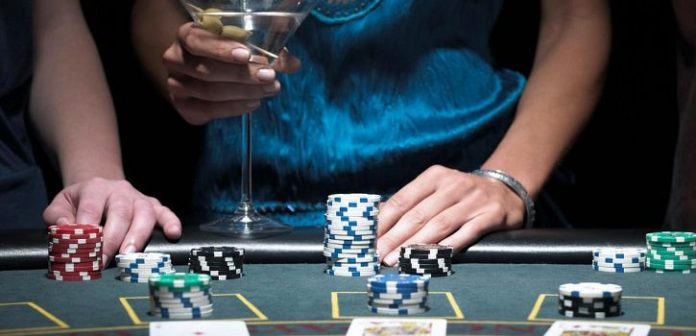 What's the Difference Between Indian Casino Gambling and Las Vegas?