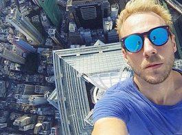 When Selfies Go Too Far
