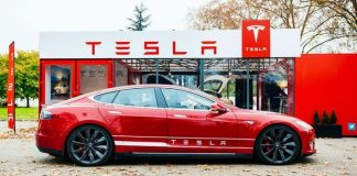 10 things you do not know about Tesla Motors