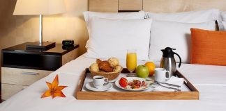 8 Things You Need To Know About Casino Room Service