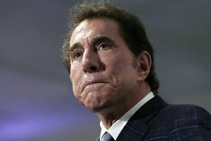 Allegations against Steve Wynn