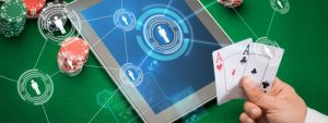 Artificial intelligence programs in poker game