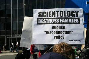 Criticisms of Scientology