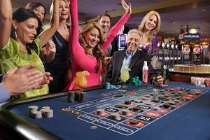 Gambling as Entertainment or Addiction