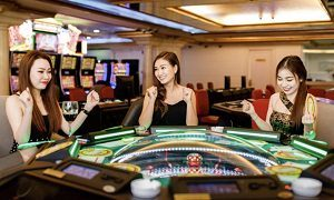 Gambling in Vietnam