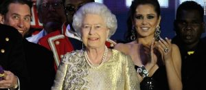 Honouring Queen Elizabeth II