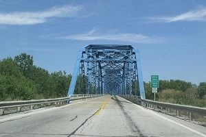 Illinois River Bridges