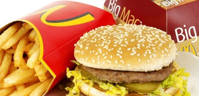Gambler Caught Cheating In Indiana Tries to Bribe With Big Macs