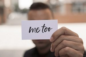 Men and the Me Too Movement
