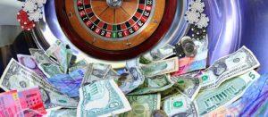Process of Money Laundering in Casinos