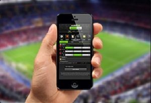 Sports Betting in the Future