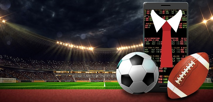 Sports betting games soccer betting news paper