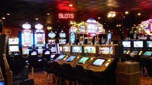 Tribal Gambling in California