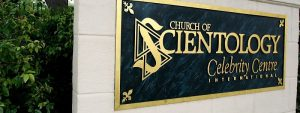 Why Celebrities Embrace Scientology