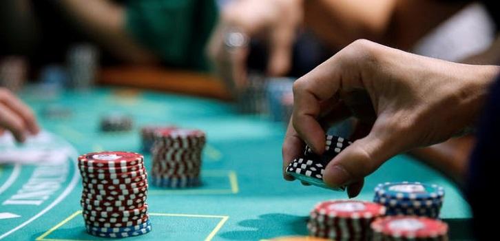 Jobs In Casino Industry