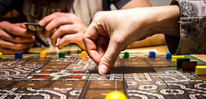 Best New Board Games