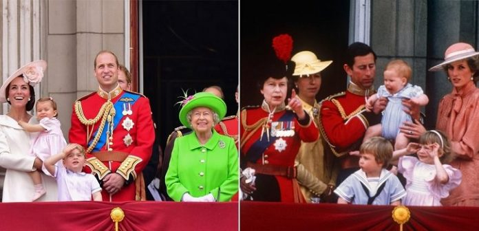 British Royal Life Traditions and Rules