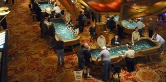 Conn. Faces New Hurdle in Adding Third Casino