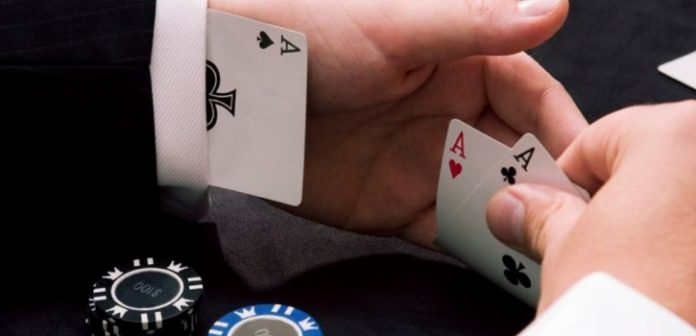Dealer in Virginia Helped Players Cheat Casino Out of a Million