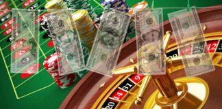 Do Casinos Launder Money?