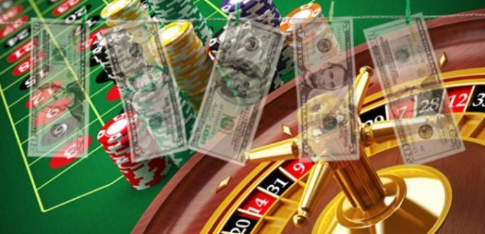 Do Casinos Launder Money?