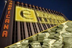 What is El Dorado Resorts Gaining?