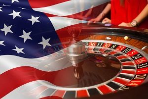 Gambling in USA