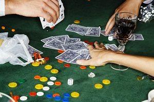 gambling study
