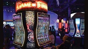 game of throne slot machine
