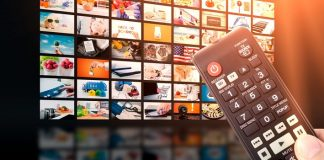 How online television is taking over the networks: Netflix, Hulu, Amazon, etc.