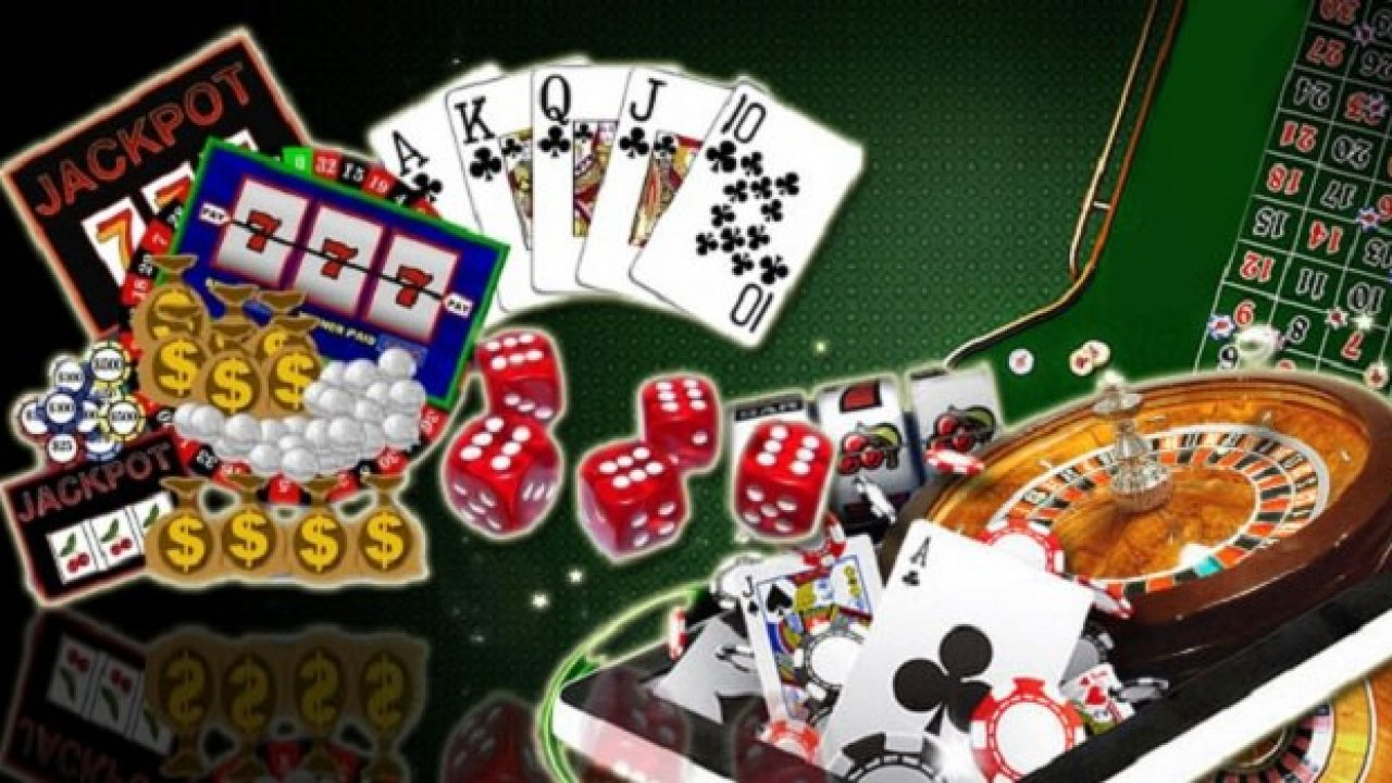 How to Know Which Casino Games Have the Best Rate of Return - USA Online  Casino