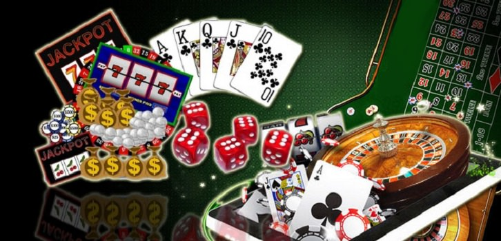The Best Online Casino Games