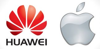 Huawei surpasses Apple as the second-largest mobile brand